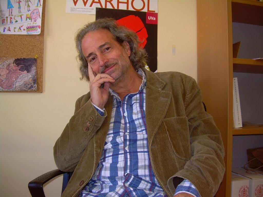 José María Álvarez